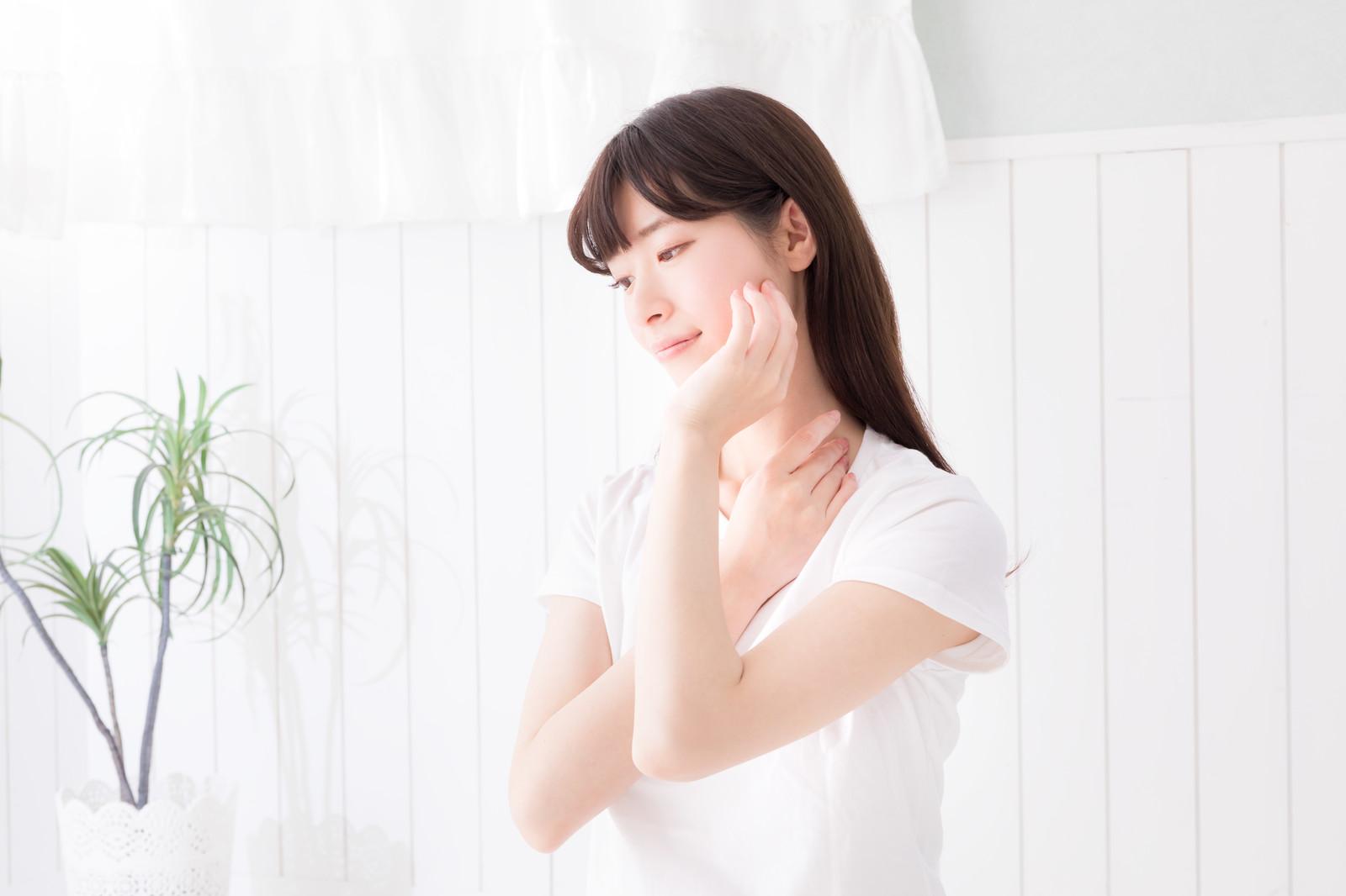能代市 だいだい接骨院は肩こり頭痛の治療をしています。